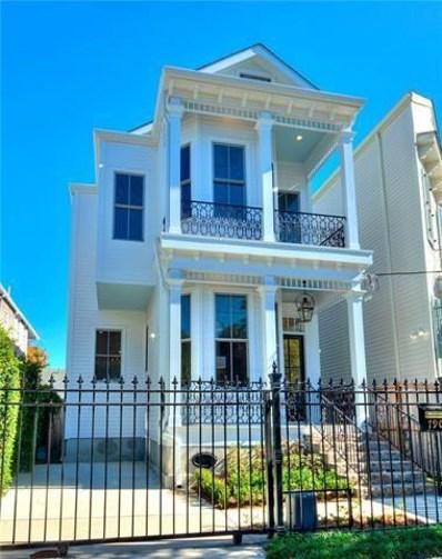 7905 St Charles, New Orleans, LA 70118 - MLS#: 2170507