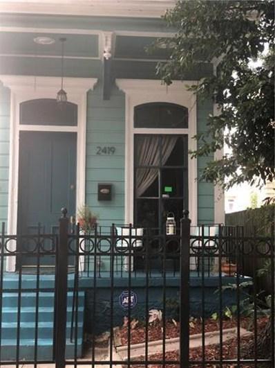 2419 Baronne, New Orleans, LA 70113 - MLS#: 2170526
