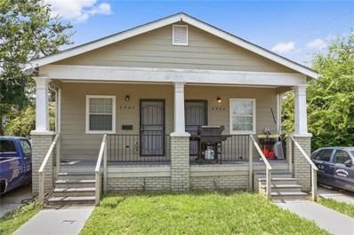 8962 Birch Street, New Orleans, LA 70118 - MLS#: 2170544