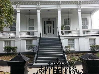 3116 Prytania Street UNIT 2, New Orleans, LA 70115 - #: 2170552