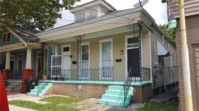 3723 St Claude Avenue, New Orleans, LA 70117 - MLS#: 2170617