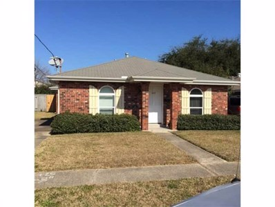 205 Rose Street, Metairie, LA 70005 - #: 2170662