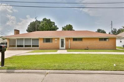 118 E X, Belle Chasse, LA 70037 - MLS#: 2170670