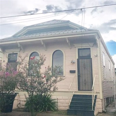 620 Hagan Avenue, New Orleans, LA 70119 - #: 2170689