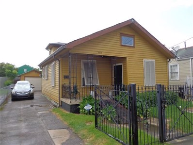 2014 Independence, New Orleans, LA 70117 - MLS#: 2170701