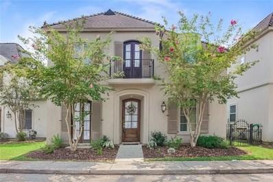 104 Anthony, Mandeville, LA 70471 - #: 2170730