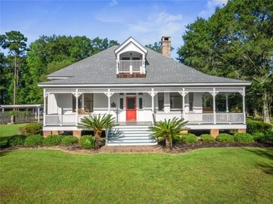 1616 Main Street, Franklinton, LA 70438 - MLS#: 2170760