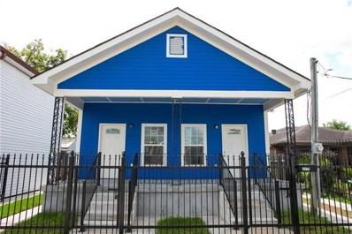 2519-21 Monroe Street, New Orleans, LA 70118 - MLS#: 2170804
