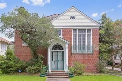 17 Audubon Boulevard, New Orleans, LA 70118 - #: 2170821