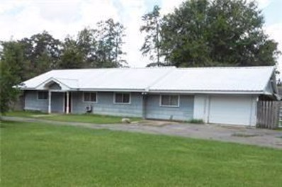 1405 Clay Street, Franklinton, LA 70438 - MLS#: 2170825