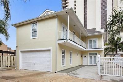 269 W Robert E Lee Boulevard, New Orleans, LA 70124 - MLS#: 2170850