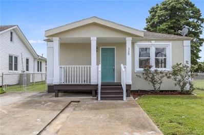 320 Wallace, New Orleans, LA 70122 - MLS#: 2170884