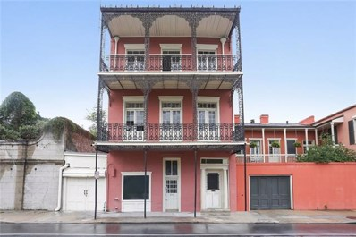 1212 N Rampart Street UNIT 101, New Orleans, LA 70116 - MLS#: 2170906