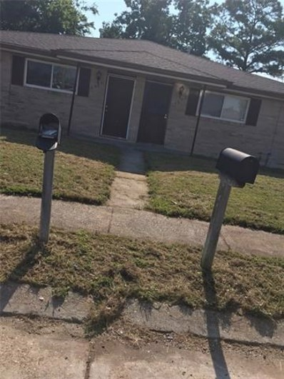 4543-45 Lynhuber Drive, New Orleans, LA 70126 - MLS#: 2170913