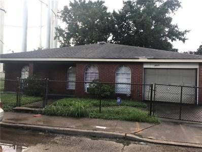 2843 Carver Street, New Orleans, LA 70131 - MLS#: 2170921
