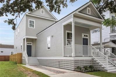 1908 Washington Avenue, New Orleans, LA 70115 - MLS#: 2170929