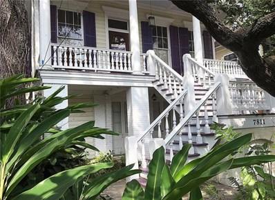 7809 Willow Street, New Orleans, LA 70118 - #: 2170938