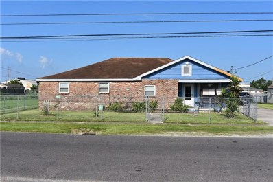 1612 Estalote, Harvey, LA 70058 - MLS#: 2170987