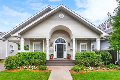 1912 Fig Street, Metairie, LA 70001 - #: 2171000