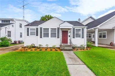 1908 Fig Street, Metairie, LA 70001 - #: 2171006