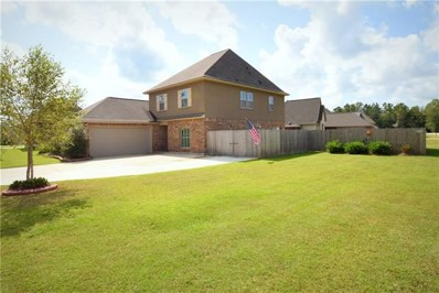 23592 Big Branch, Ponchatoula, LA 70454 - MLS#: 2171022