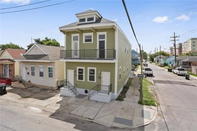 3727 D\'Hemecourt Street, New Orleans, LA 70119 - MLS#: 2171156