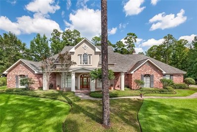 130 Brookstone Drive, Covington, LA 70433 - MLS#: 2171181