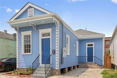 1118 Congress Street, New Orleans, LA 70117 - MLS#: 2171202