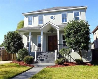 6536 Memphis, New Orleans, LA 70124 - MLS#: 2171212