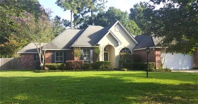 1107 Meadow Court, Mandeville, LA 70448 - #: 2171305