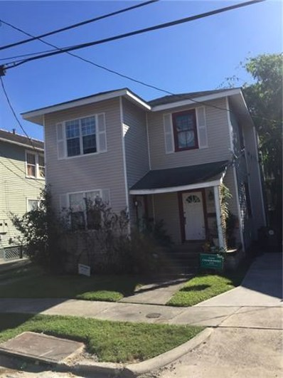 3613 State Street Drive, New Orleans, LA 70125 - #: 2171392