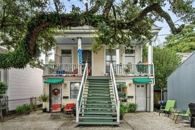 1922 Adams, New Orleans, LA 70118 - MLS#: 2171404