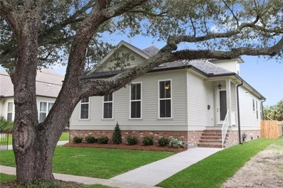 921 French, New Orleans, LA 70124 - MLS#: 2171454