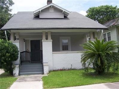 7935 Fig Street, New Orleans, LA 70125 - #: 2171466
