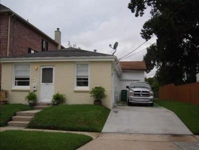 530 Hesper Avenue, Metairie, LA 70005 - #: 2171489