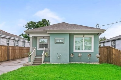 1321 Sere, New Orleans, LA 70122 - MLS#: 2171501