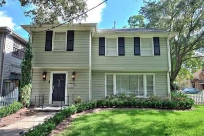 6201 Fontainebleau Drive, New Orleans, LA 70125 - #: 2171539