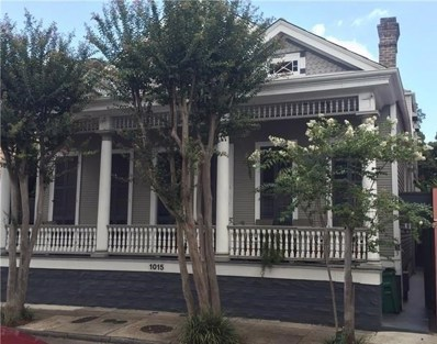 1015 Governor Nicholls Street UNIT 3, New Orleans, LA 70116 - MLS#: 2171547