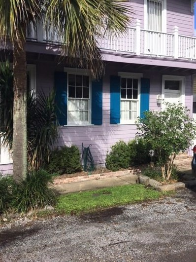 1108 General Taylor Street UNIT 1108, New Orleans, LA 70115 - MLS#: 2171583