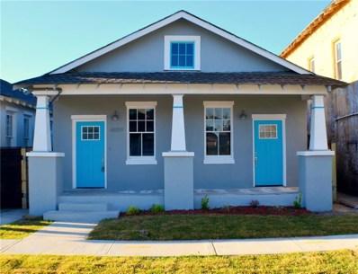 6004 Burgundy Street, New Orleans, LA 70117 - MLS#: 2171599