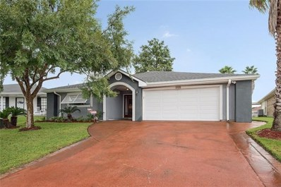 121 Intrepid, Slidell, LA 70458 - MLS#: 2171680