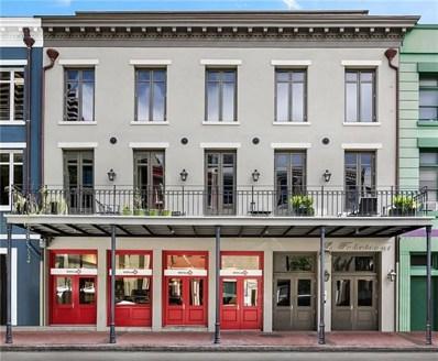 628 Baronne Street UNIT 203, New Orleans, LA 70113 - #: 2171697