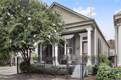 5631 Laurel, New Orleans, LA 70115 - MLS#: 2171731