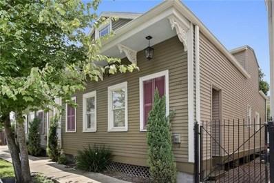 1728 Burdette Street, New Orleans, LA 70118 - MLS#: 2171734