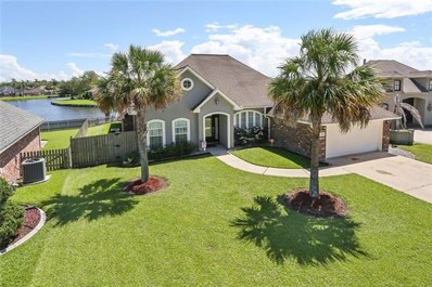 118 Oak Knoll Court, La Place, LA 70068 - MLS#: 2171750