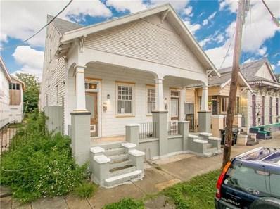 1931 N Rampart Street, New Orleans, LA 70116 - MLS#: 2171752