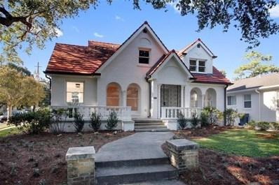 5500 Fontainebleau Drive, New Orleans, LA 70125 - #: 2171769