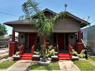 New Orleans, LA 70116