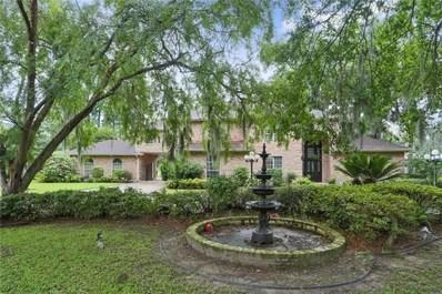 60 Villere Place, Destrehan, LA 70047 - MLS#: 2171776