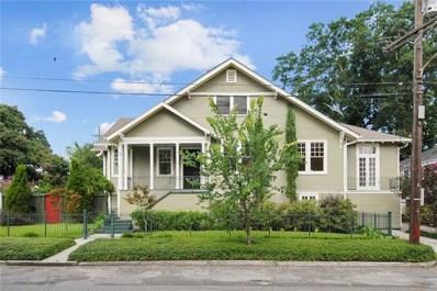 1404 Cadiz Street, New Orleans, LA 70112 - #: 2171797
